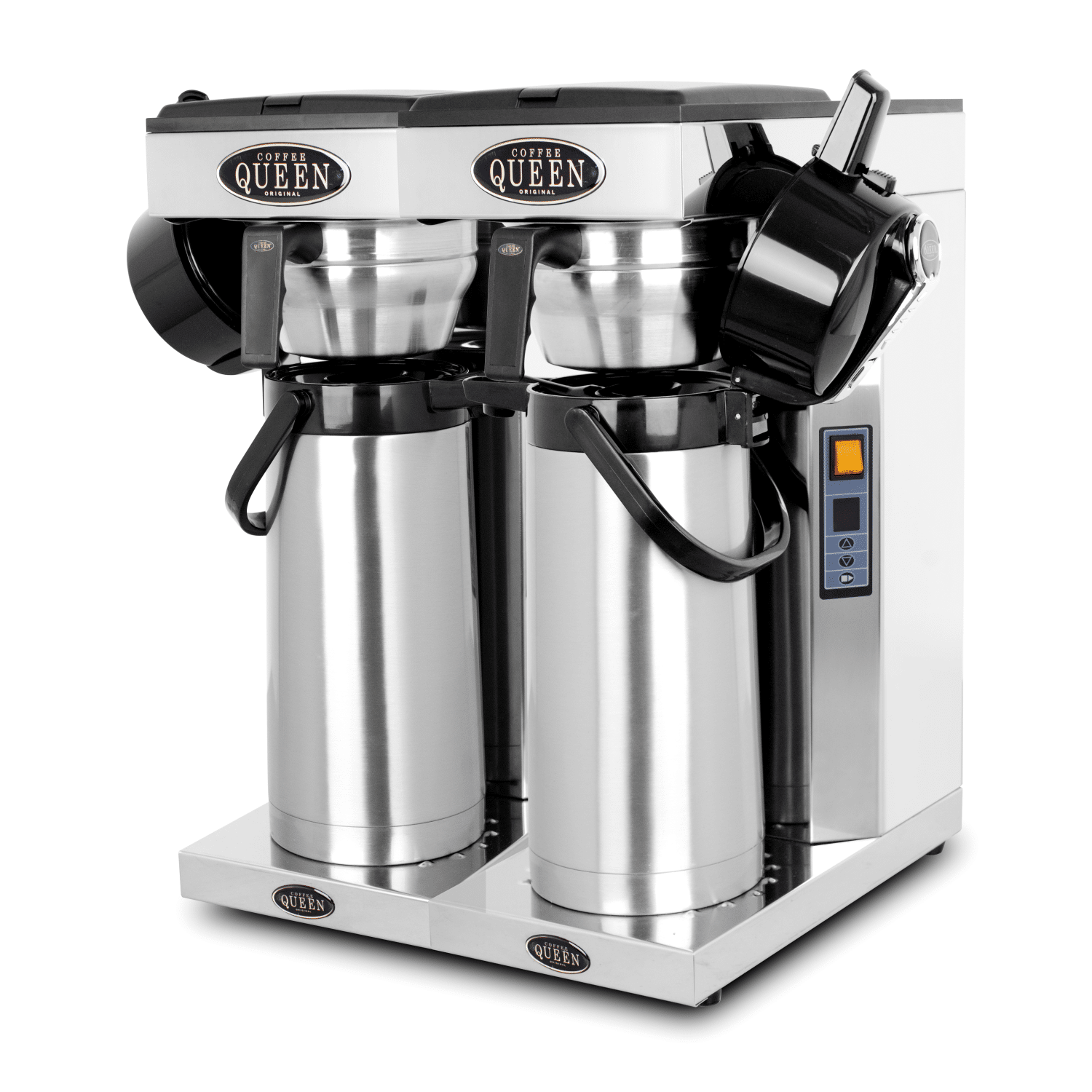 Kaffebryggare Coffee Queen A 2 Automatisk