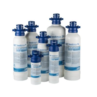 Vattenfilter