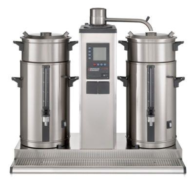 Urnbryggare B10 30 liter (240 koppar/timme)
