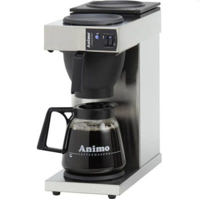professionell kaffebryggar i budgetpris