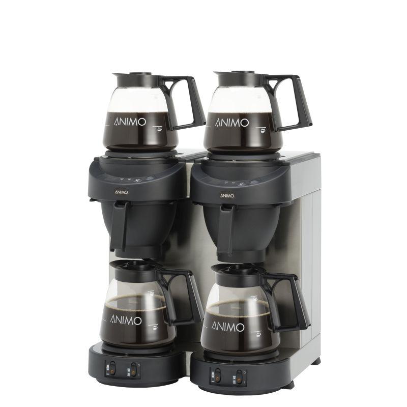 Animo M102 Kaffebryggare